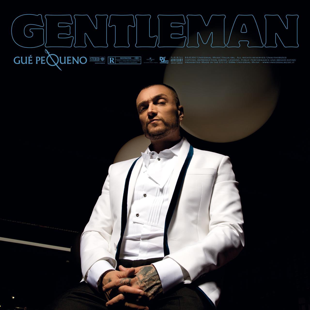 Gentleman BLU