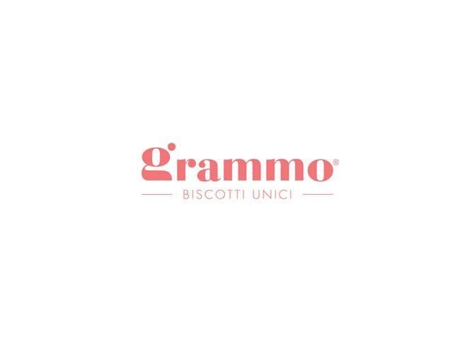 LOGO GRAMMO Variante 01