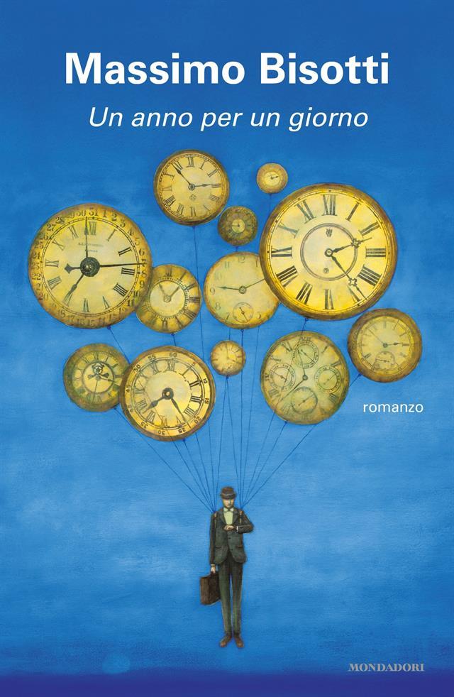 Cover Bisotti Un Anno Per Un Giorno