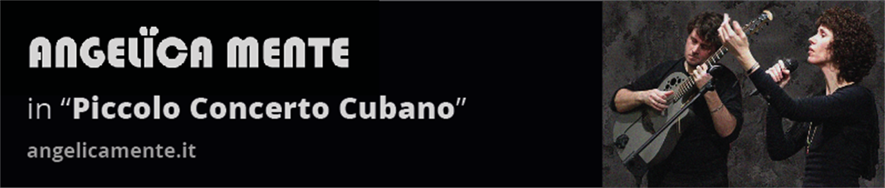Concerto Cubano