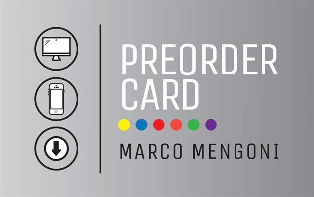 Card Pre Acquisto