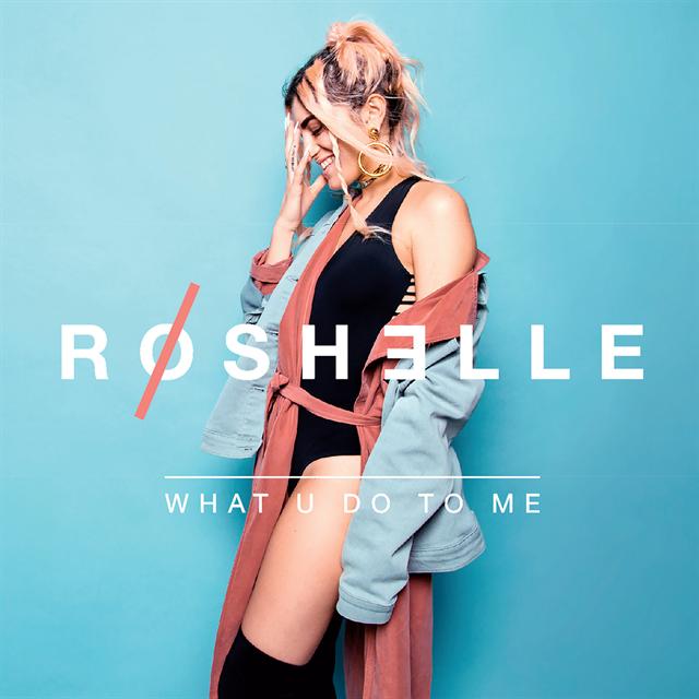 Cover Roshelle