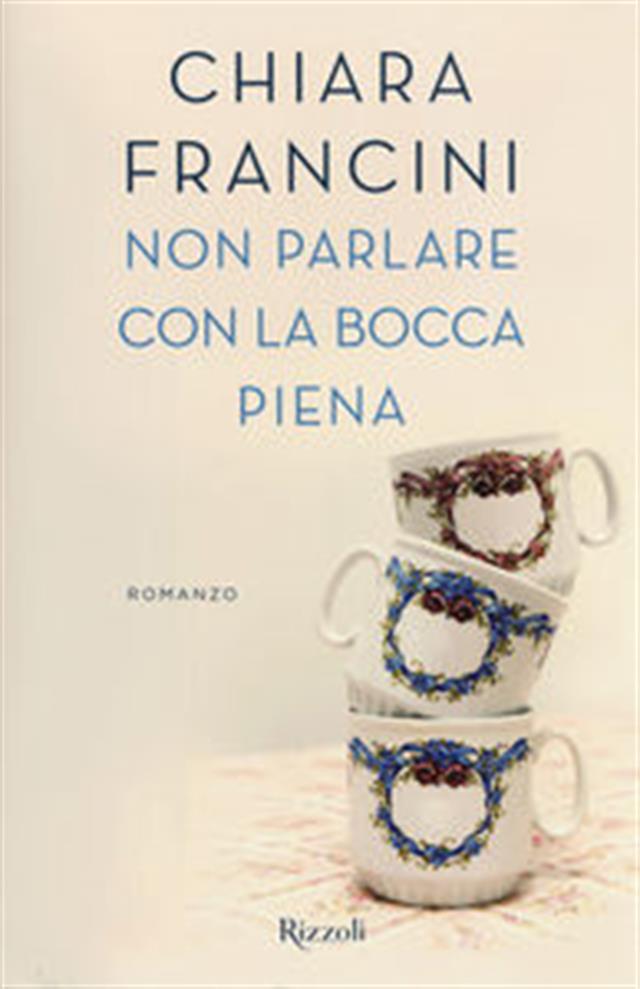 Francini Cover