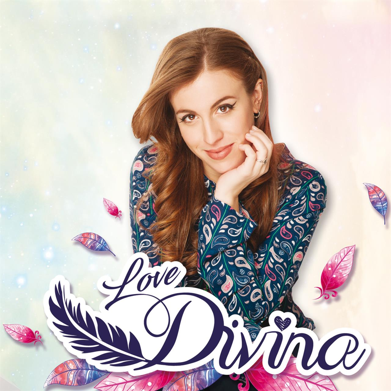 Cover Love Divina
