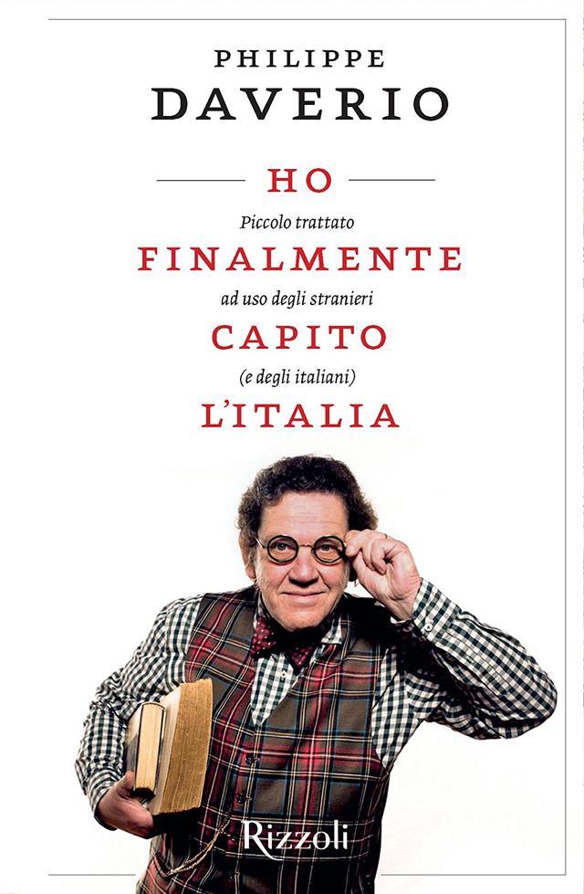 Daverio Cover
