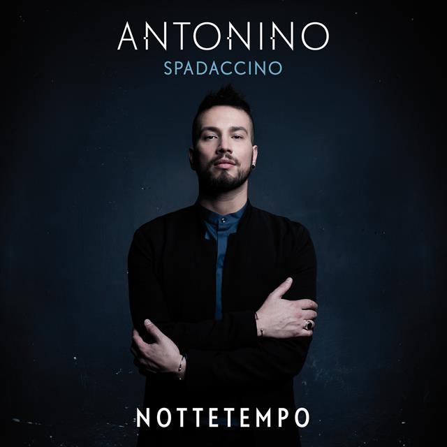 Copertina Antonino