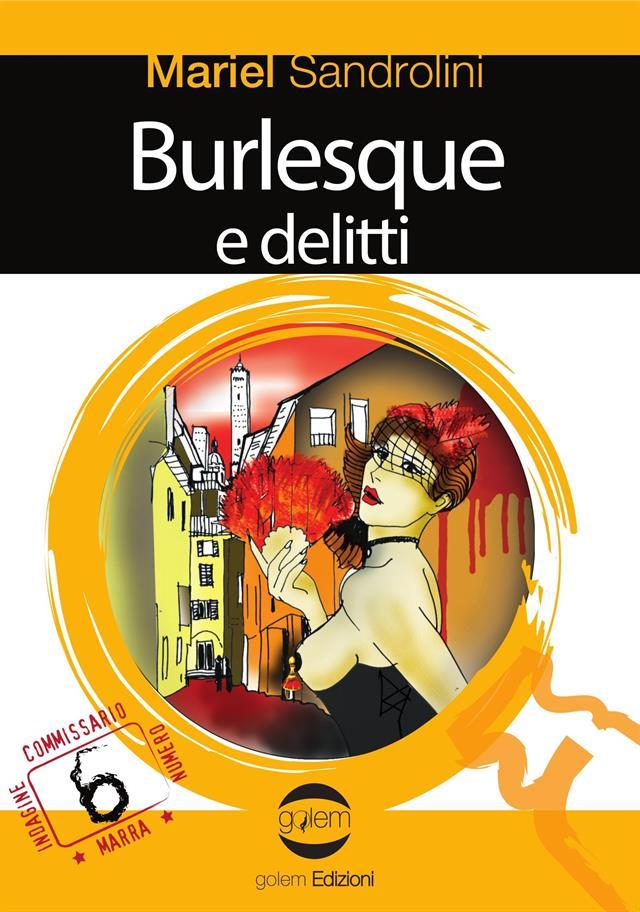 Burlesque E Delitti Cover2