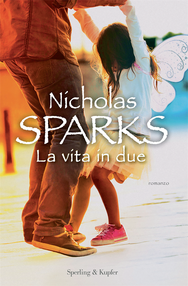 Sparks Cover
