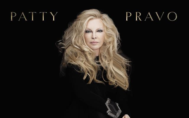 Patty Pravo Eccomi
