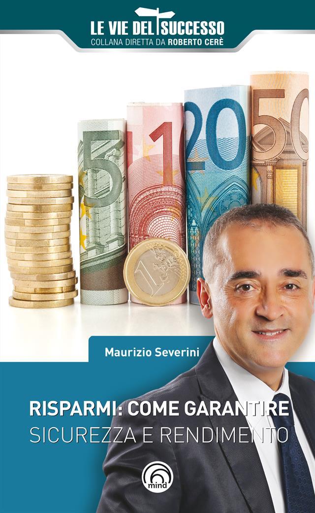 SEVERINI COVER