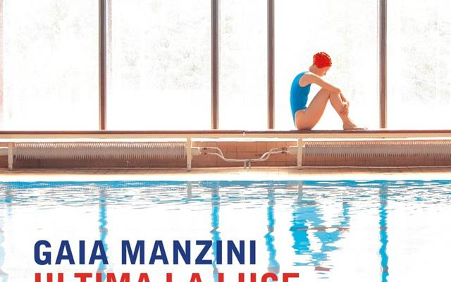 Gaia Manzini Ultima Luce