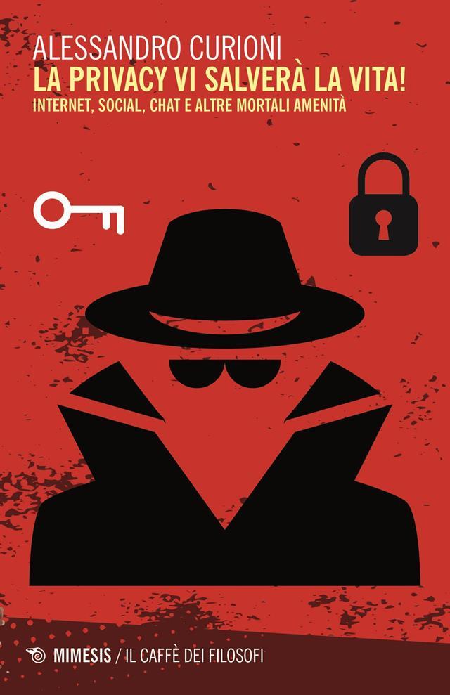 Curioni Privacy Cover