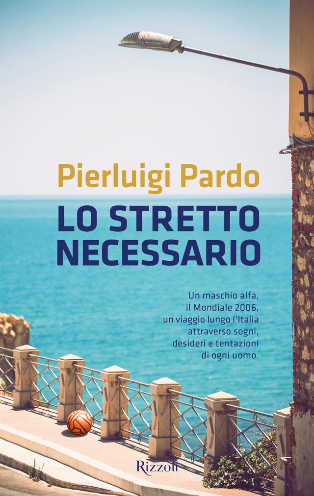 Pardo Lo Stretto Necessario