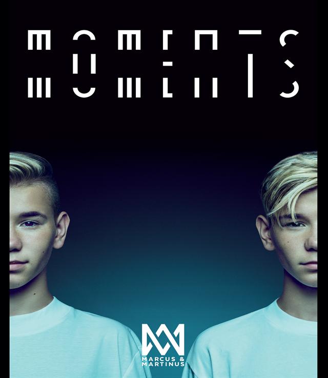Cover Marcus&M
