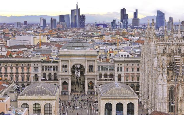 Immagine Visual Milano 2