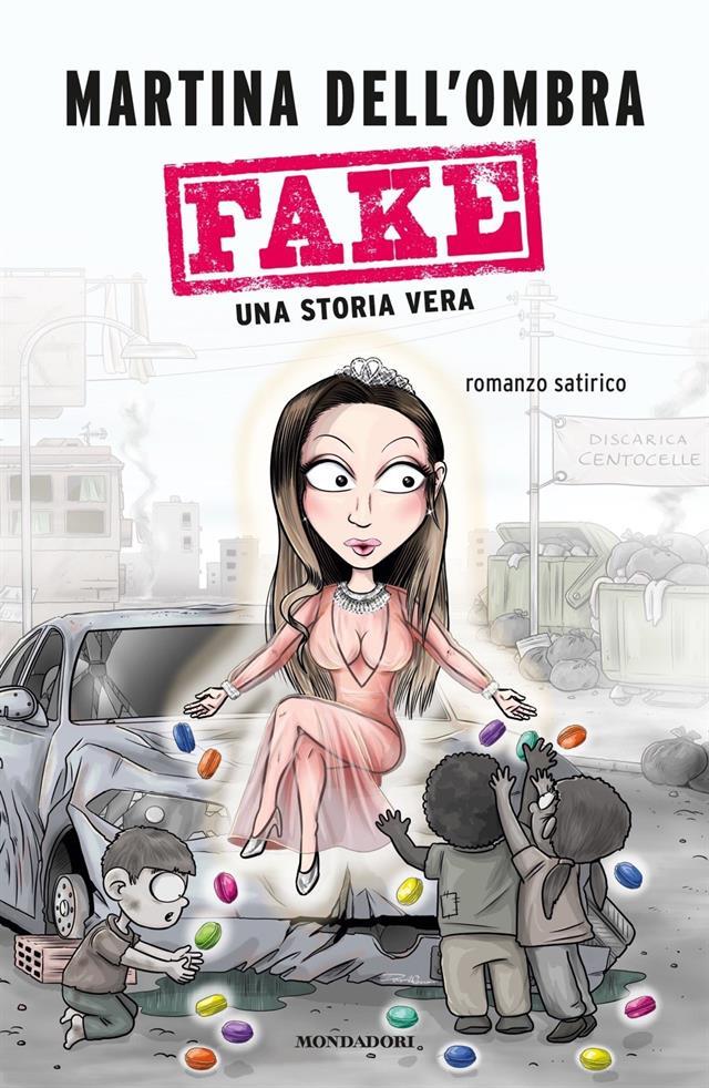 Martina Dell'ombra Cover