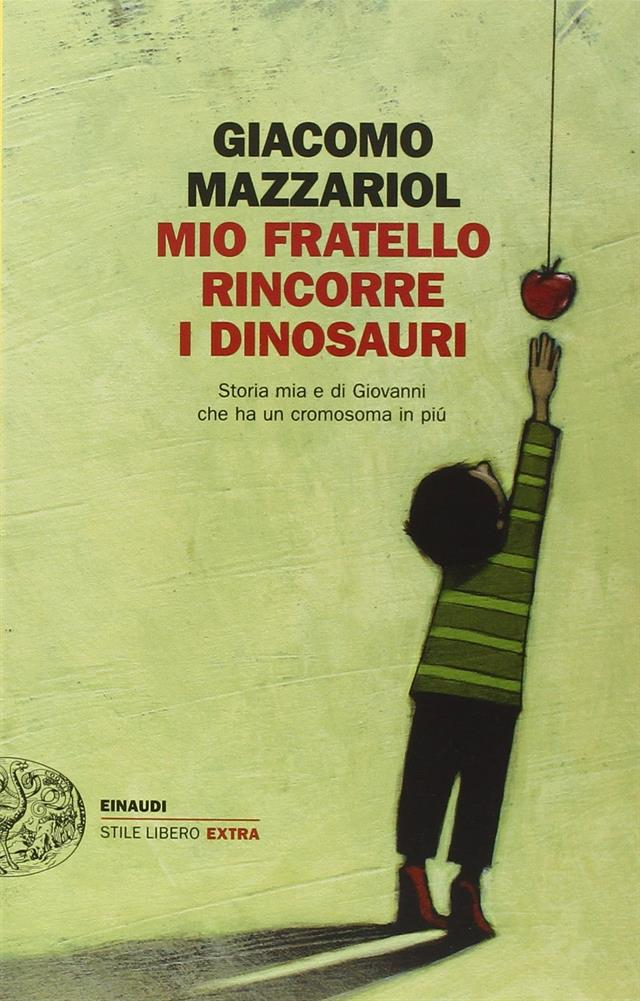 Mazzariol Cover