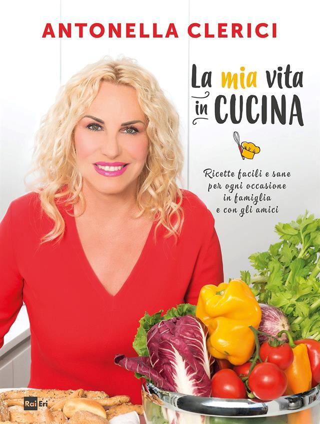 Clerici La Mia Vita In Cucina
