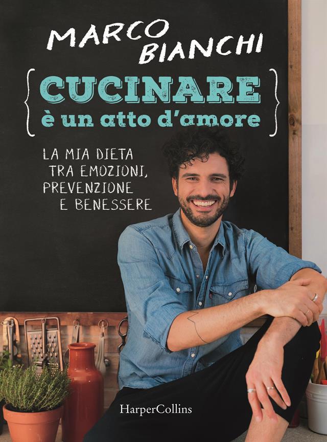 Bianchi CUCINARE 04