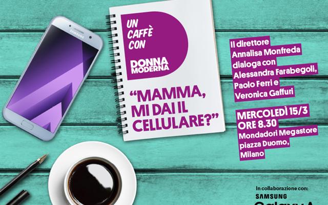 Caffe DM Samsung 2App Sito DM