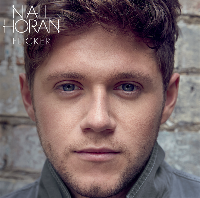 Cover Niall Horan