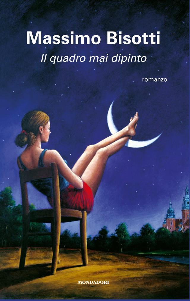 Cover Bisotti Il Quadro Mai Dipinto