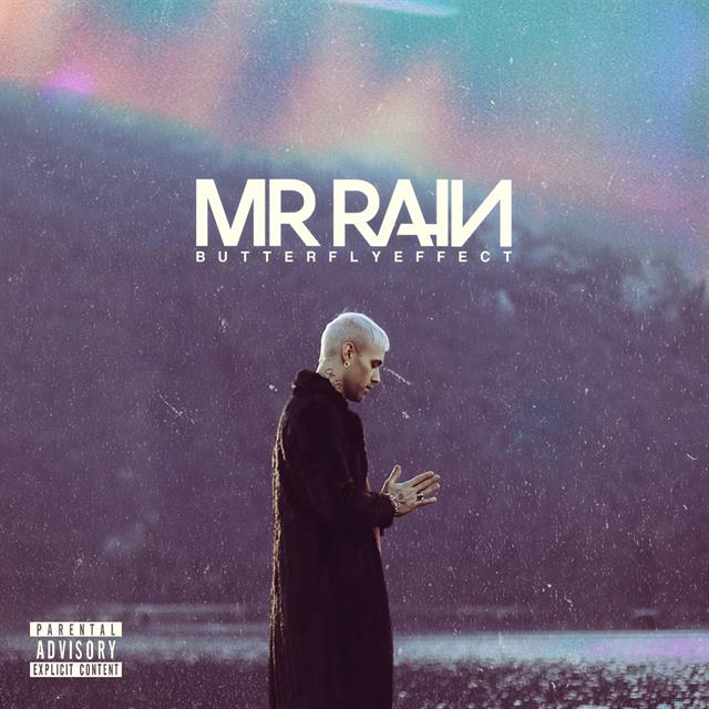 Cover Mr Rain Buterfly Effect+