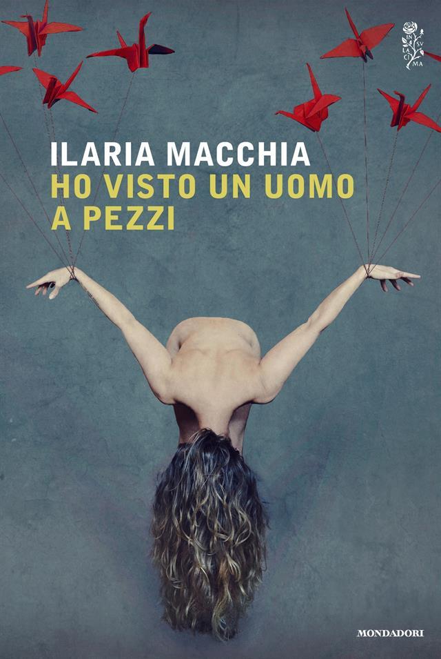 Cover Ho Visto Un Uomo A Pezzi