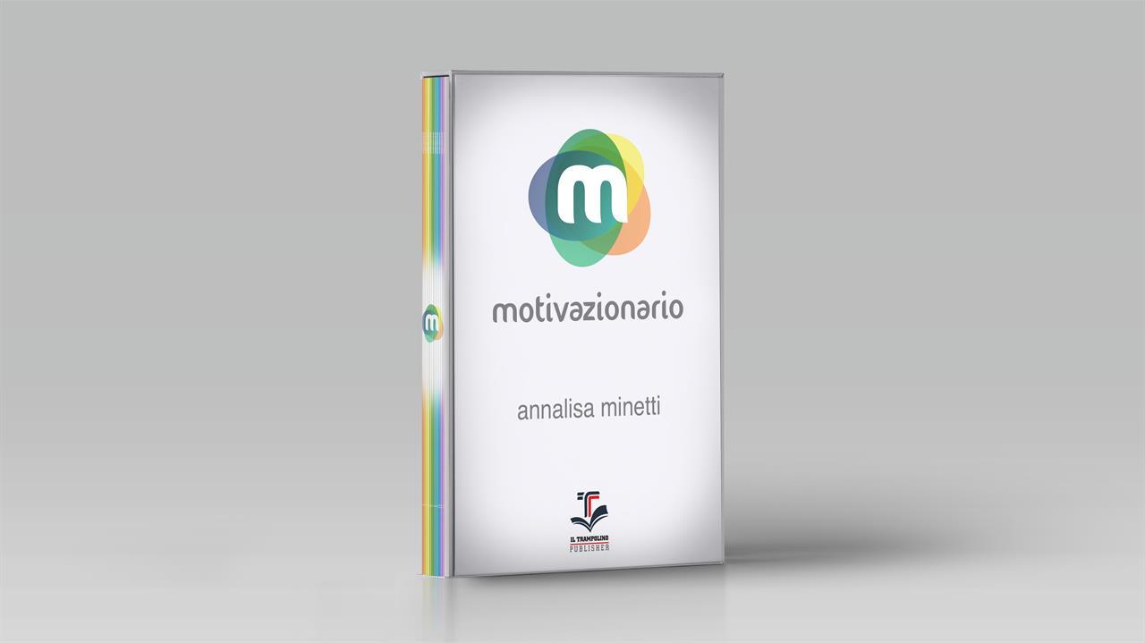 Cofanetto Motivazionario6