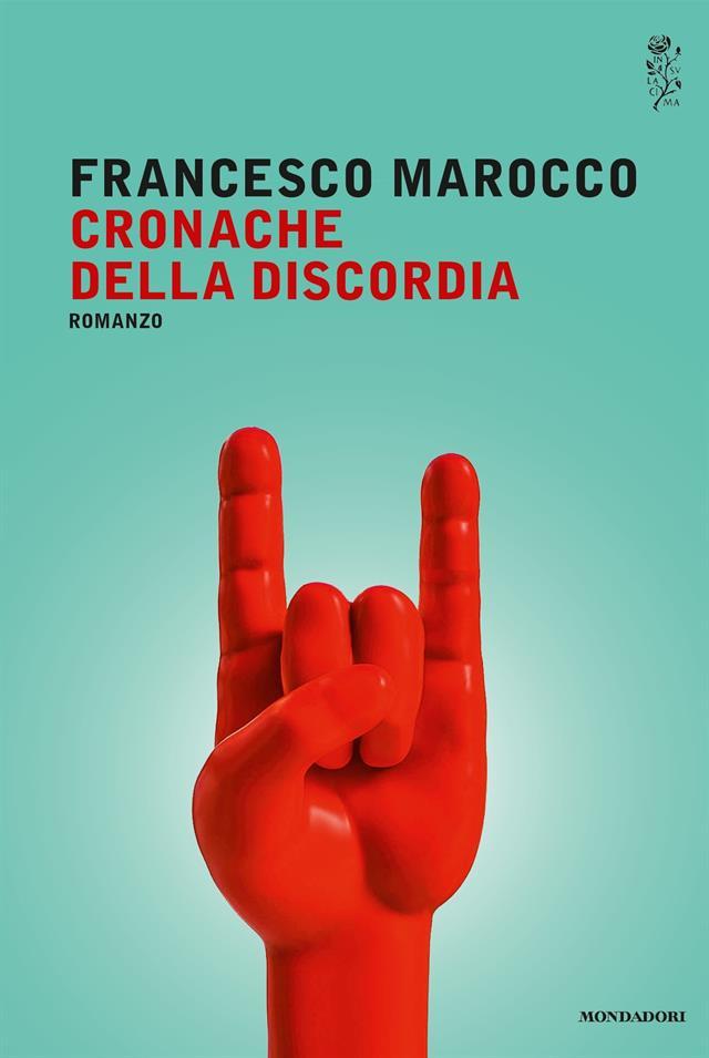 Cover Cronache Della Discordia